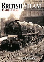 British Steam 1948-1968 Bookazine
