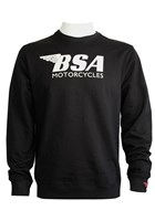 BSA Spitfire Sweatshirt Black