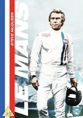 Le Mans (Film) Blu-ray
