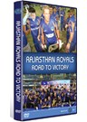 Rajasthan Royals Road To Victory (DVD)