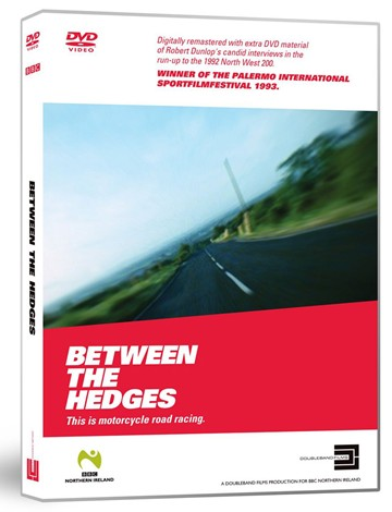 Between the Hedges DVD - click to enlarge
