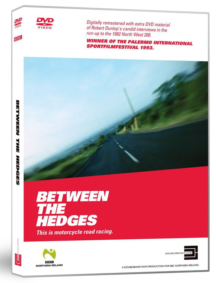 Between the Hedges DVD
