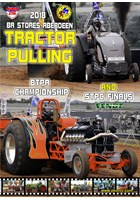 BTPA Championship & STPC Finals Tractor Pulling 2018 , Aberdeen DVD