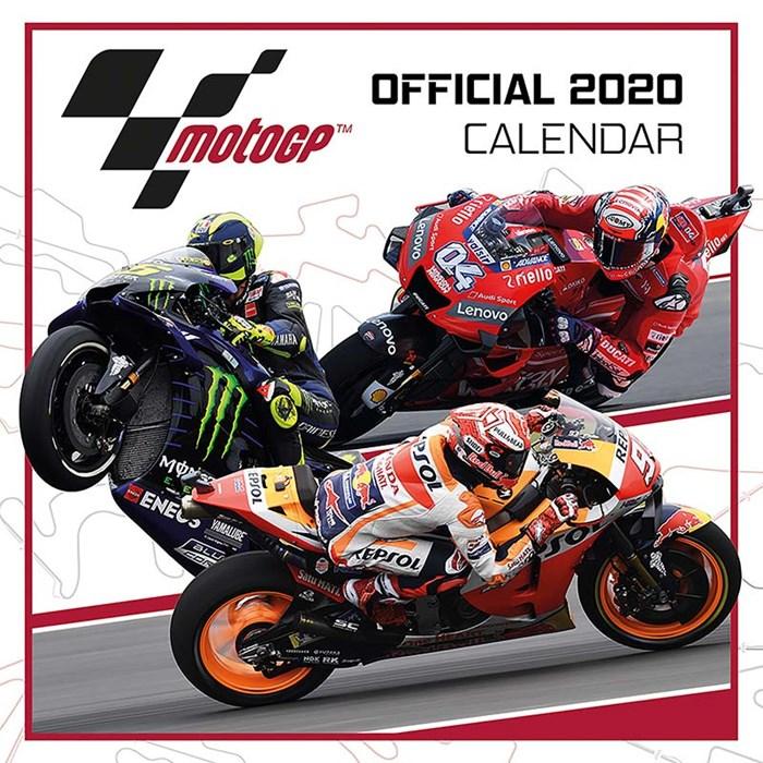 Motogp Kalendar