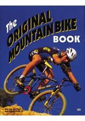 Original Mountain Bike Book, the (2ND Edition) Book