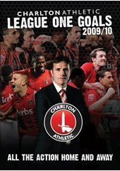 Charlton Athletic - 2009/10 League 1 Goals (DVD)