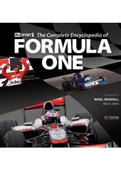 The ITV Sport Complete Encyclopedia of Formula One  (HB)