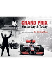 Grand Prix Yesterday and Today (HB)