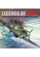 Legends of WWII 2018 Calendar