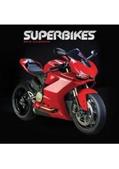 Superbikes 2019 Calendar