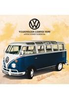 Volkswagen Camper 2019 Calendar