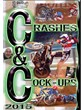 Crashes and Cock-Ups 2015 DVD