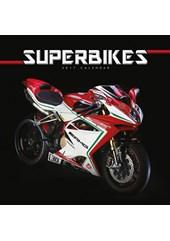 Superbikes 2017 Calendar
