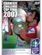 2007 Carnegie Challenge Cup Final - St Helens 30-8 Catalan Dragons (DVD)