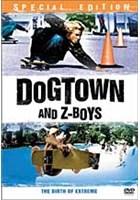 Dogtown & Z Boys DVD