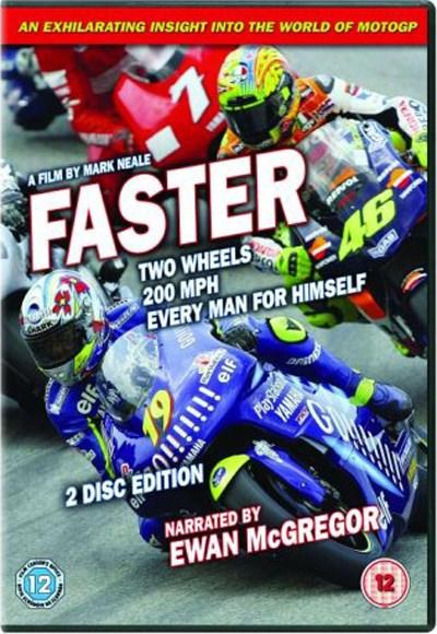 DVD Faster