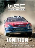 WRC 2005 Review - Ignition