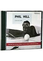 Phil Hill CD