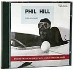 Phil Hill CD