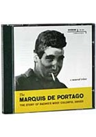 The Marquis DE Portago CD