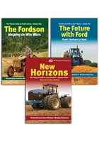 Classic Guide to Ford Tractors Bundle