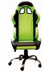 Team Chair Kawasaki Green with Black Trim