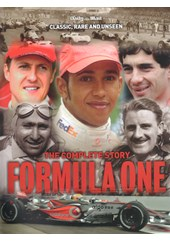 Formula One The Complete Story (HB)