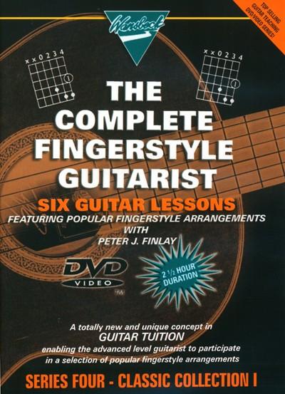 guitar lessons fingerstyle classic acoustic dvd duke video. Black Bedroom Furniture Sets. Home Design Ideas