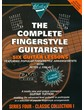 Guitar Lessons Fingerstyle Classic Acoustic DVD