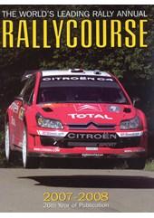 Rallycourse 2007/8 (HB)