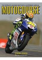 Motocourse 2008/9 (HB)