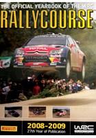 Rallycourse 2008/9 (HB)