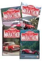 Classic Marathon Rally 1989-1992 bundle