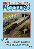 Classic Model Railways Biggleswade DVD