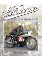 Velocette:The Racing Story (HB)