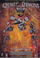 Crusty 15 Blood Sweat & Fears DVD