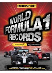 BBC Sport World Formula 1 Records (HB)