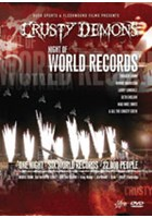 Crusty Night of World Records