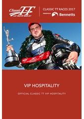 Classic TT 2017 VIP tickets