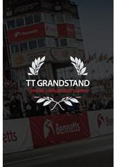 Classic TT 2018 Main Grandstand Ticket