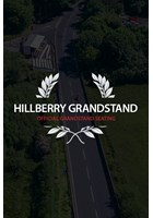 Classic TT 2018 Hillberry Grandstand Ticket
