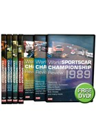World SportsCar Championship 1983-89