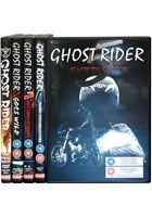 The Ghost Rider Collection Special Offer