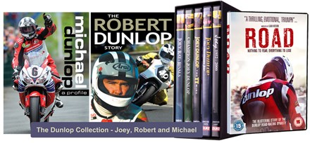 Dynasty : The Dunlop Story