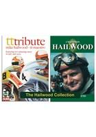 Champion Hailwood & TT Tribute