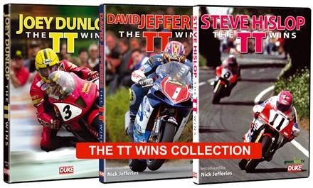TT Wins Bundle