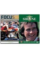Sheene Story: Champion Sheene & Focus 500