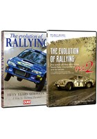 Evolution of Rallying 1 & 2