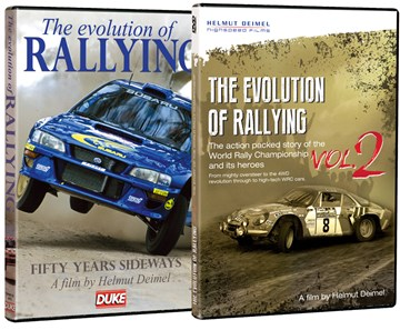 Evolution of Rallying 1 & 2 - click to enlarge