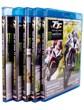 TT 2010 - 2014 Blu-ray bundle